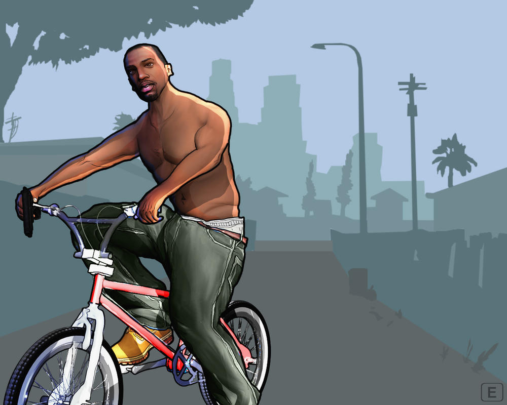 Nude gta sanandreas girl wallpapers xxx clips
