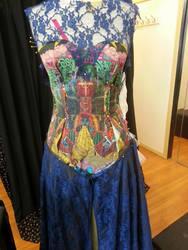 couture collaboration