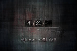 Silence Will Fall by HzrdXero