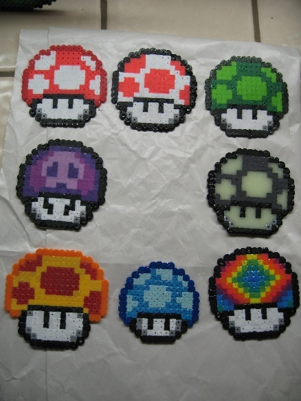 Free Perler Bead Patterns 171 Free Patterns