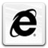 Internet explorer 10 Faenza by Masgter