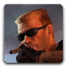 Duke Nukem Forever Faenza Icon by Masgter