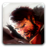 Hawke Icon by Masgter
