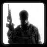 Modern Warfare 3 Icon by Masgter
