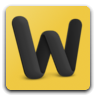 Office Word 2011 Faenza Icon by Masgter