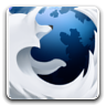 Firefox Arctic Faenza by Masgter