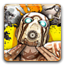 Borderlands 2 Faenza Linux Icon by Masgter