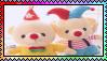 clown bears by NIL3