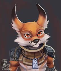 Kiro by Kam-Fox