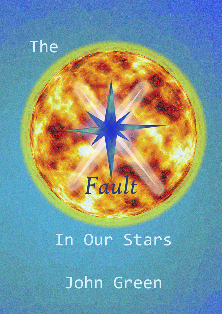 Fault in our stars cov...