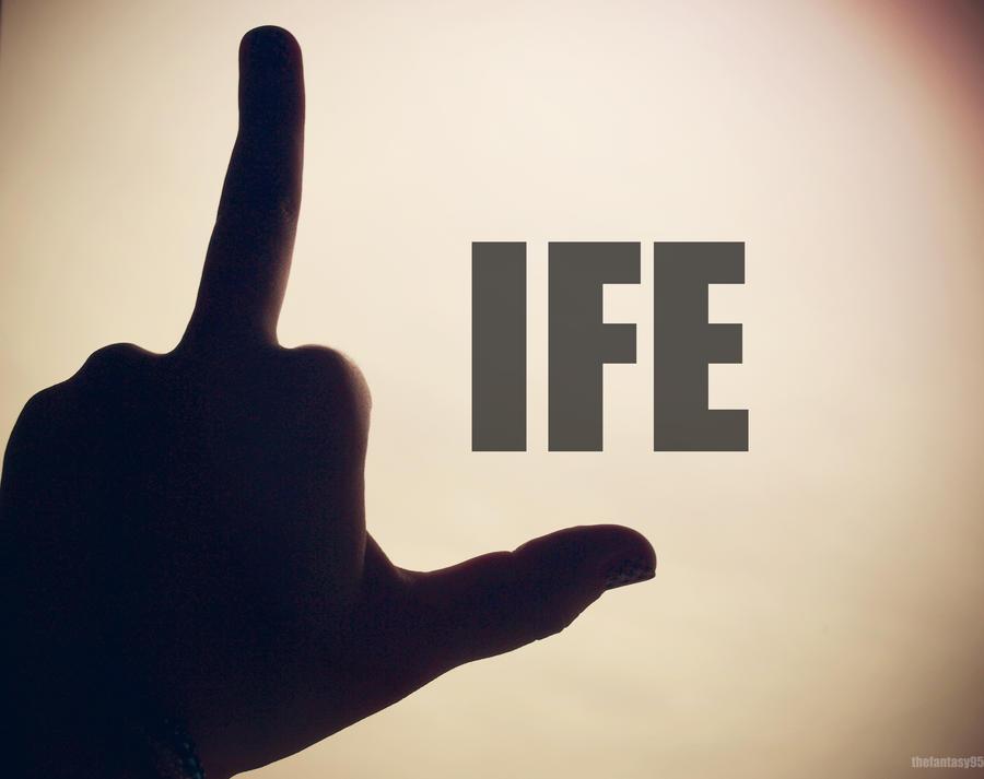 Life by xTheFantasy