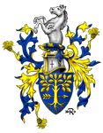 Roth Family Coat of Arms