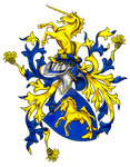 My Coat of Arms