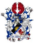 Heckthorn's Coat of Arms