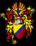 Ienkoron Coat of Arms