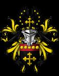 Mr. Razik Kiraksa Coat of Arms