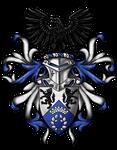 Austin DeLaVergne's Coat of Arms