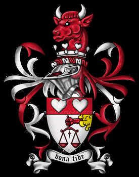Good Faith Coat of Arms