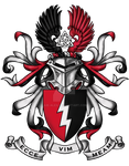 The Tempest Coat of Arms