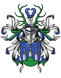 AZP personal Coat of Arms