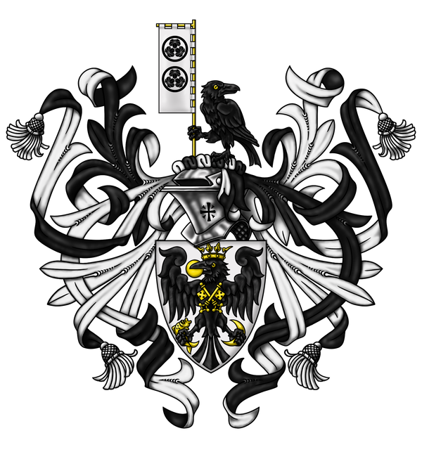 Aiza NEW Coat of Arms by Aib-Alex