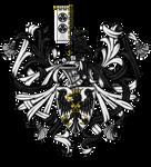 Aiza NEW Coat of Arms