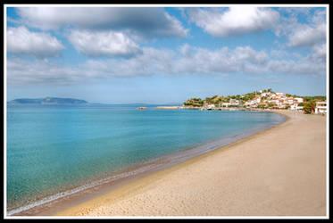 Finikounda-Greece by StamatisGR