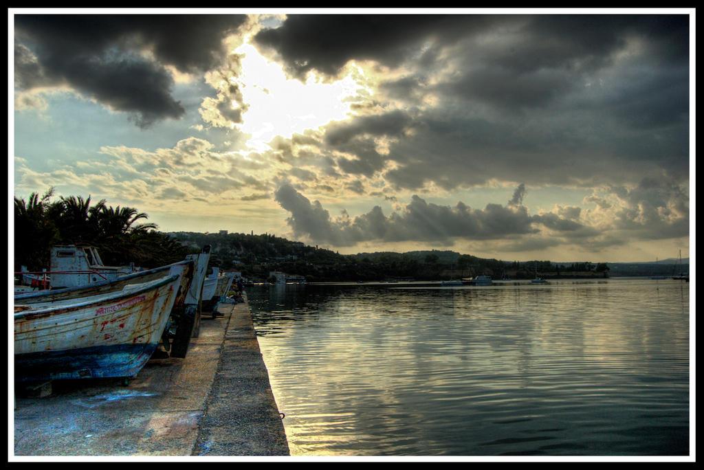Koroni - Greece by StamatisGR