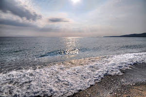 Morning view by StamatisGR