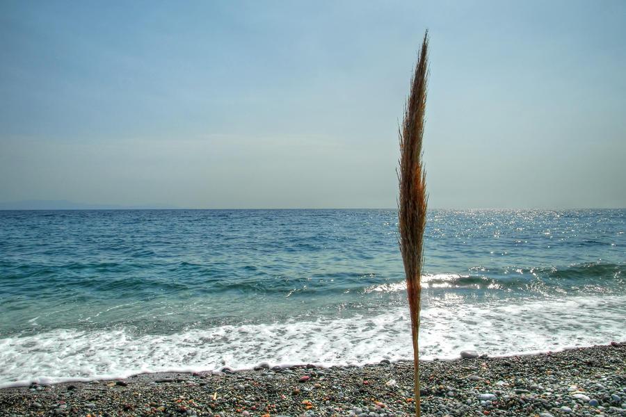 Aegean by StamatisGR