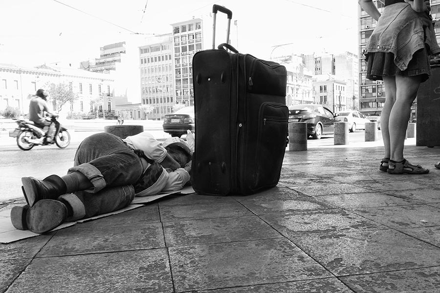 Bus delay by StamatisGR