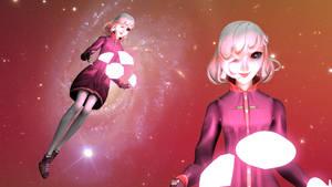 Ruby - Ikeda version by Vanmak3D