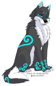 alphawolfgirl425's Profile Picture