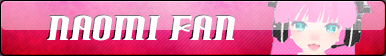 PC Naomi Fan Button by nena-linda-pink
