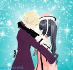 Alois x Lady!Ciel: You are perfect