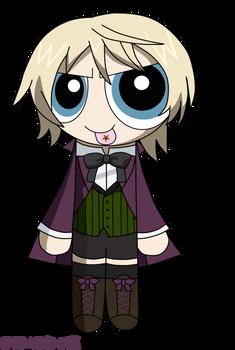 Puffed Alois Trancy
