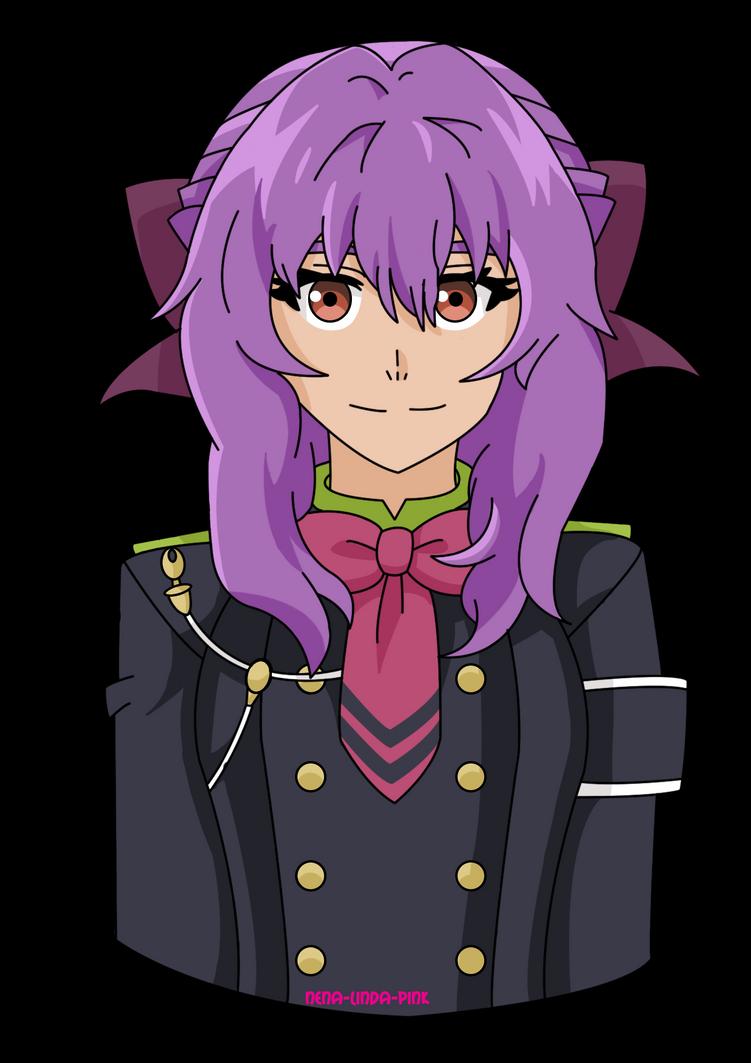 Shinoa Hiragi