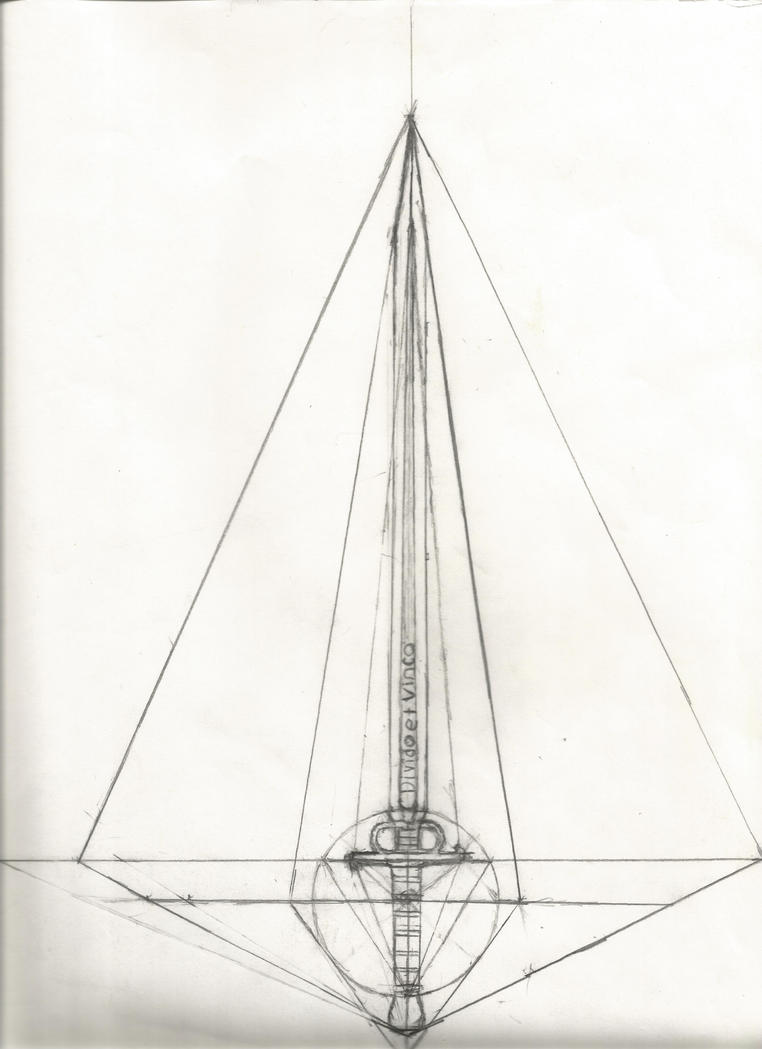 Side Sword. by Ziphos123