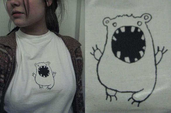 t-shirt by FunkUnit
