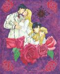 Vampire Knight: Sailor Moon