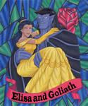 Elisa and Goliath