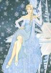 Disney's Frozen: Elsa the Snow Queen