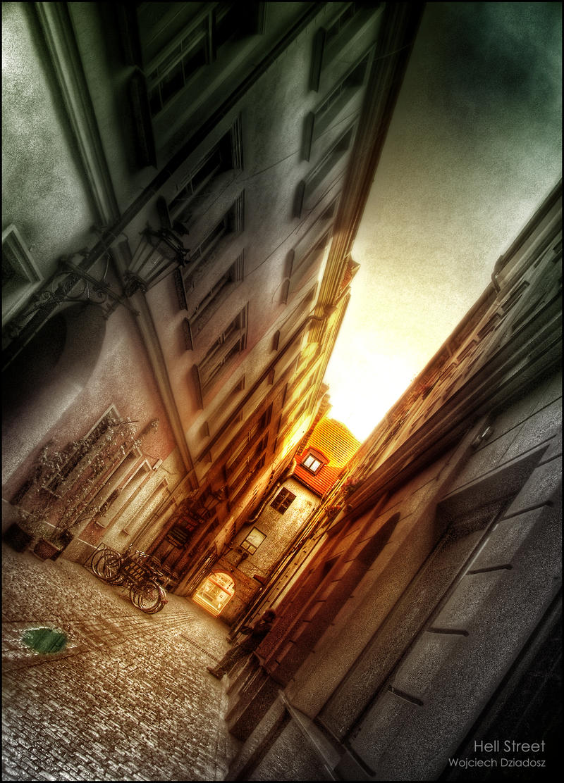 Hell street