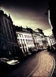 My City of Darkness