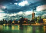 Island of Towers