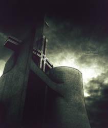 Dark Passion by WojciechDziadosz
