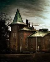 Residence of the Mind by WojciechDziadosz