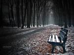 Late Goodbye by WojciechDziadosz