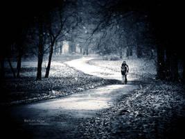 Return now by WojciechDziadosz