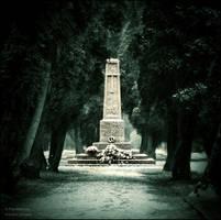In the Memory by WojciechDziadosz